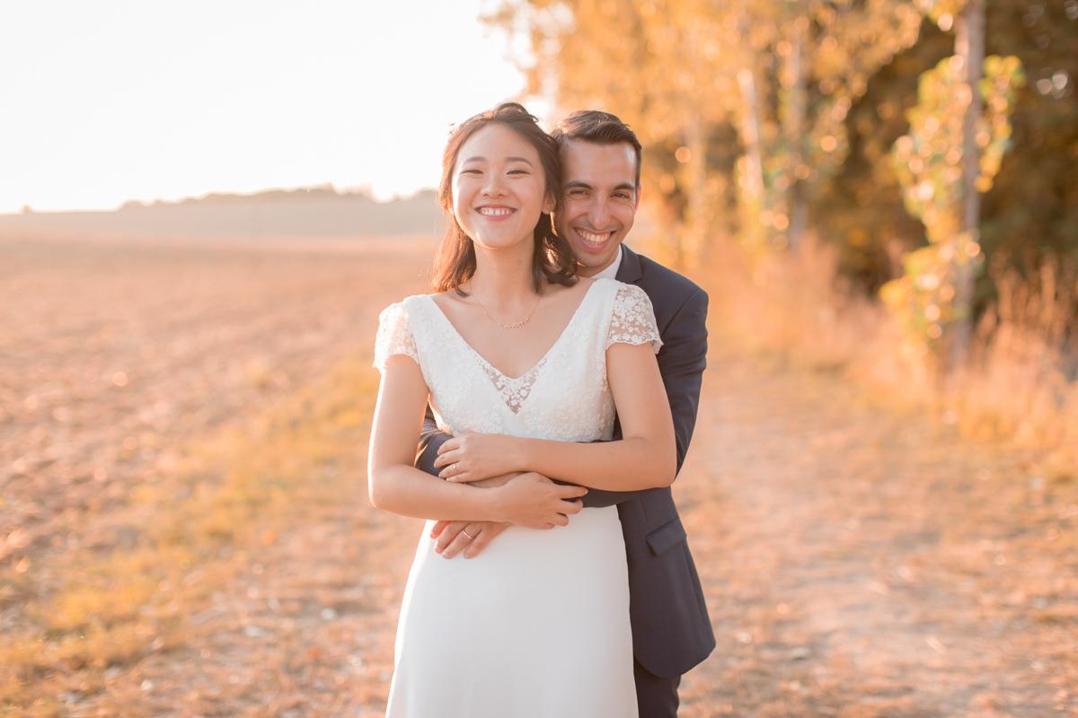 couple session wedding france