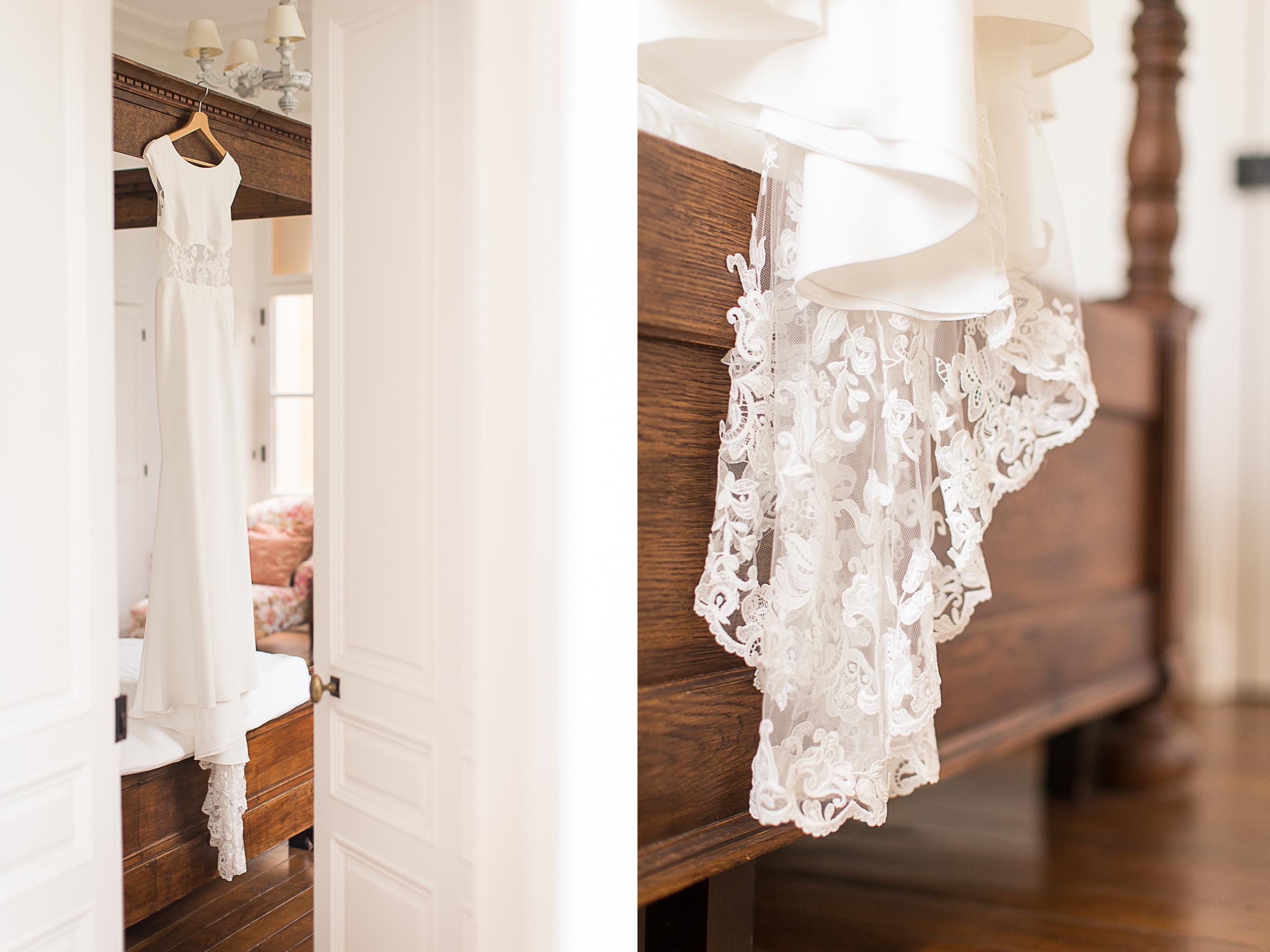 robe de mariée par rime arodaky