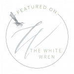photographe publié et reconnu par le célèbre blog américain the white wren