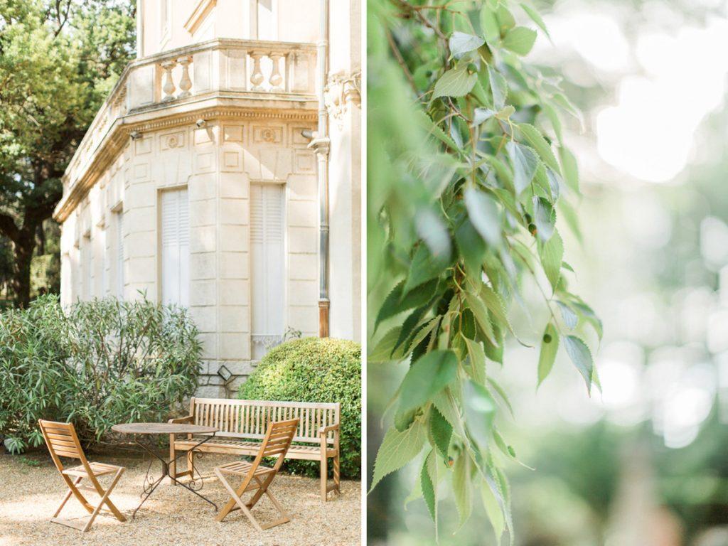 domaine de la banquière mariage sud France montpellier