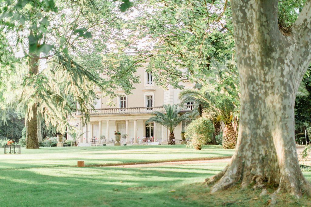 lieu de réception mariage France