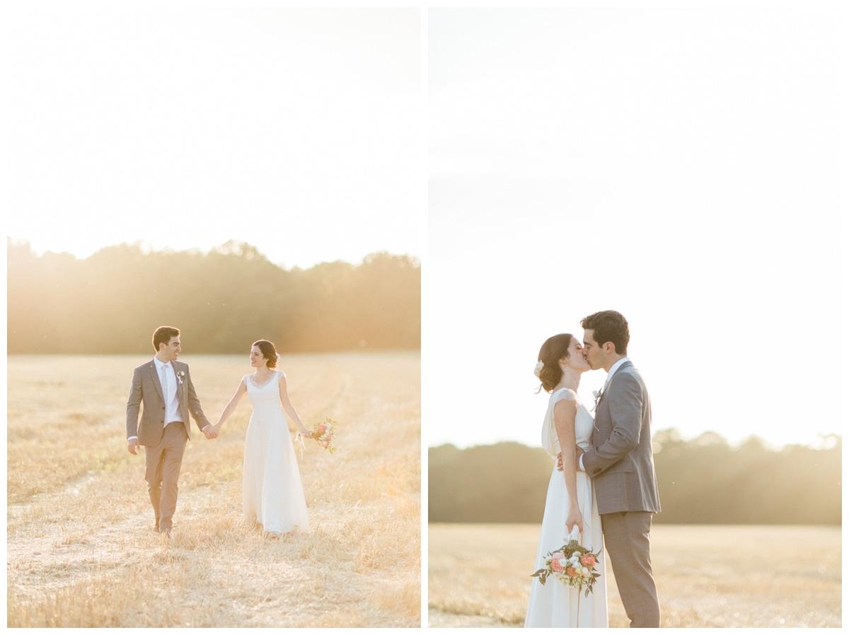 photos couple mariage lumineuses