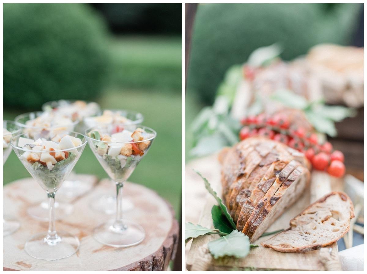 buffet wedding Paris